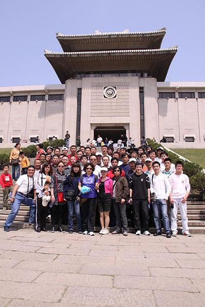 2009南京旅游
